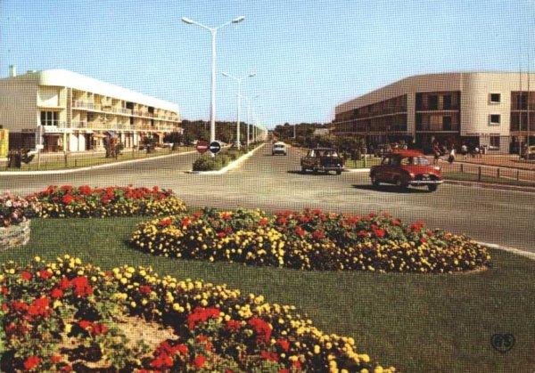 dauphinomaniac cartes postales